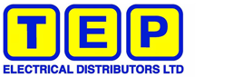 TEP Electrical Distributors Ltd - Electrical Wholesalers & Distributors | Darlington, Durham, Middlesbrough